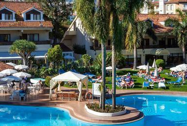 Hotel Parque San Antonio **** Tenerife Hotel Parque San Antonio Tenerife