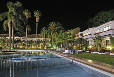Exterior Hotel Parque San Antonio Tenerife